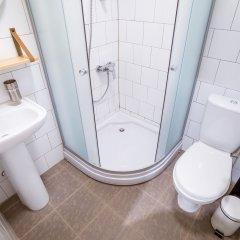 Гостиница Мини-отель LocalHotel в Москве 10 отзывов об отеле, цены и фото номеров - забронировать гостиницу Мини-отель LocalHotel онлайн Москва ванная фото 2