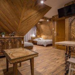 Отель Apartamenty u Grazyny Мурзасихле спа фото 2