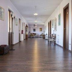 Отель La Locanda della Valle dei Lepini Фонди помещение для мероприятий