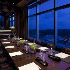 Отель Grand Hyatt Macau фото 4