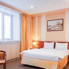 Гостиница Жемчужина 4* Стандартный номер с двуспальной кроватью фото 15