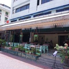 Отель Bella Bella House гостиничный бар