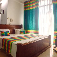 Отель Villa Baywatch Rumassala Шри-Ланка, Унаватуна - отзывы, цены и фото номеров - забронировать отель Villa Baywatch Rumassala онлайн детские мероприятия