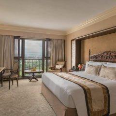 Отель The Manila Hotel Филиппины, Манила - 2 отзыва об отеле, цены и фото номеров - забронировать отель The Manila Hotel онлайн комната для гостей