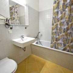 Апартаменты Classic Apartment Берлин ванная