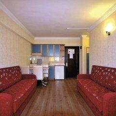 Epic Hotel & Apartments комната для гостей фото 2