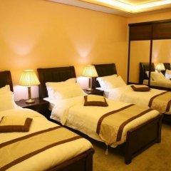 Отель Seven Wonders Hotel Иордания, Вади-Муса - отзывы, цены и фото номеров - забронировать отель Seven Wonders Hotel онлайн комната для гостей фото 4