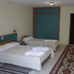 Carmina Hotel Турция, Олудениз - 3 отзыва об отеле, цены и фото номеров - забронировать отель Carmina Hotel онлайн комната для гостей фото 3