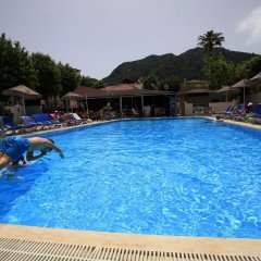 Private Hotel бассейн фото 3