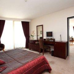 Sürmeli Ephesus Hotel Торбали удобства в номере