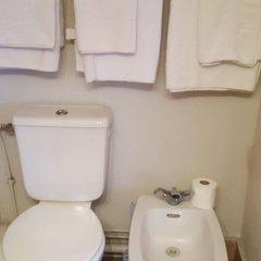 Hotel Media ванная фото 2