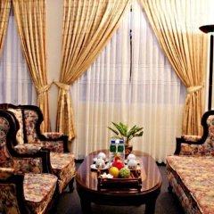 Отель Royal Hotel Вьетнам, Вунгтау - отзывы, цены и фото номеров - забронировать отель Royal Hotel онлайн интерьер отеля фото 2