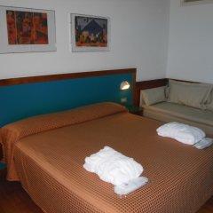 Отель Ascot & Spa Италия, Римини - отзывы, цены и фото номеров - забронировать отель Ascot & Spa онлайн комната для гостей фото 3