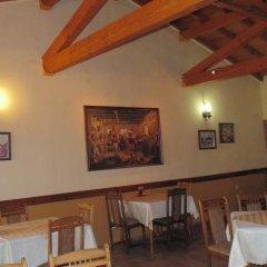 Отель Dvata Brjasta Family Hotel Болгария, Асеновград - отзывы, цены и фото номеров - забронировать отель Dvata Brjasta Family Hotel онлайн питание фото 2