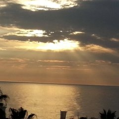 Отель Hostal Guadalupe пляж