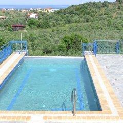 Отель SartiVista бассейн фото 2