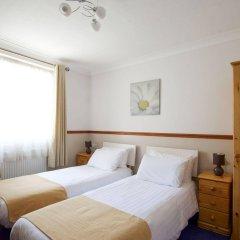 Hotel Meridiana Лондон комната для гостей фото 3