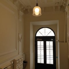 Отель Zuni Guest House интерьер отеля