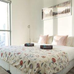 Отель HiGuests Vacation Homes - Golf Towers комната для гостей