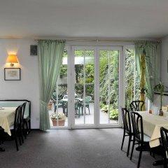 Отель Garden Hotel Германия, Нюрнберг - отзывы, цены и фото номеров - забронировать отель Garden Hotel онлайн питание фото 3