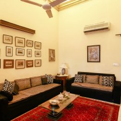 Отель Sirohi House комната для гостей фото 2