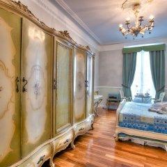 Отель ABA Luxury B&B Sasu комната для гостей фото 2