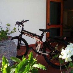 Hotel Giardino Suite&wellness Нумана спортивное сооружение