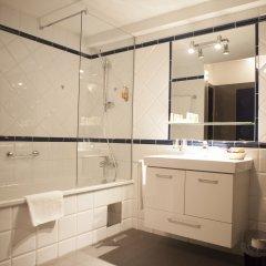 Отель Arthotel ANA Gala ванная
