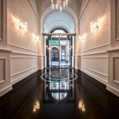Prestige Hotel Budapest Будапешт интерьер отеля