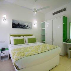 Отель Thilhara Days Inn Шри-Ланка, Коломбо - отзывы, цены и фото номеров - забронировать отель Thilhara Days Inn онлайн комната для гостей фото 4
