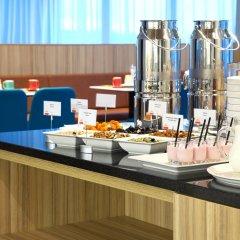 Гостиница Парк Инн от Рэдиссон Аэропорт Пулково питание фото 3