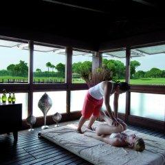 Sueno Hotels Beach Side Турция, Сиде - отзывы, цены и фото номеров - забронировать отель Sueno Hotels Beach Side онлайн фитнесс-зал фото 4