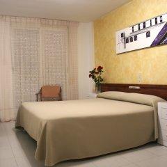 Hotel Teruel комната для гостей фото 5