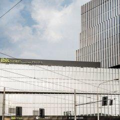 Отель Ibis Styles Wroclaw Centrum Польша, Вроцлав - отзывы, цены и фото номеров - забронировать отель Ibis Styles Wroclaw Centrum онлайн бассейн фото 3