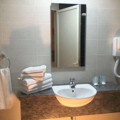 Dean Hamlet Hotel ванная