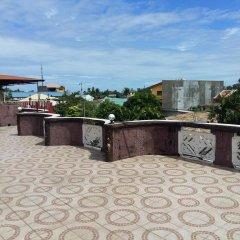 Отель Pere Aristo Guesthouse Филиппины, Мандауэ - отзывы, цены и фото номеров - забронировать отель Pere Aristo Guesthouse онлайн пляж