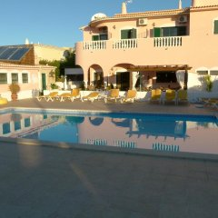 Solar de Mos Hotel бассейн фото 3