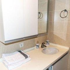 Отель Dumankaya Ikon 32 Floor 1 Bedroom B ванная