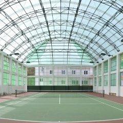 Отель VIETSOVPETRO Далат спортивное сооружение