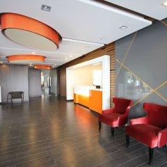 Отель 14 Living Бангкок интерьер отеля