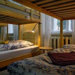 Art Space Hostel комната для гостей фото 5