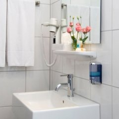 Monopol Hotel ванная фото 2