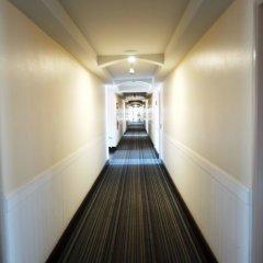 Jomtien Garden Hotel & Resort интерьер отеля фото 3