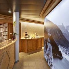 Отель Seehof Швейцария, Давос - отзывы, цены и фото номеров - забронировать отель Seehof онлайн спа фото 2