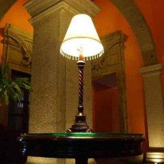 Отель Morales Historical And Colonial Downtown Core Гвадалахара детские мероприятия