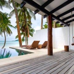 Отель Tropica Island Resort - Adults Only с домашними животными