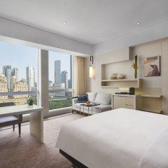 Отель Grand Hyatt Guangzhou Гуанчжоу фото 4