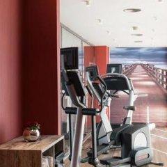 Catalonia Gran Hotel Verdi фитнесс-зал фото 4
