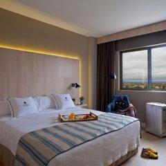 Отель Aravaca Village Испания, Мадрид - отзывы, цены и фото номеров - забронировать отель Aravaca Village онлайн комната для гостей фото 5