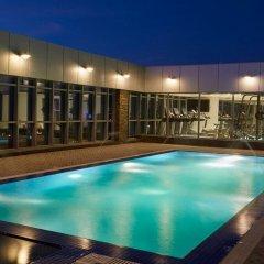 Al Hamra Hotel Kuwait бассейн